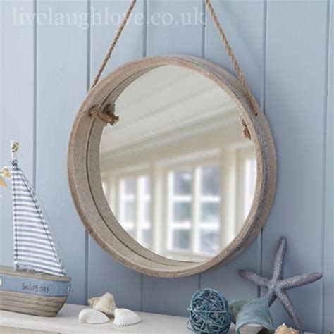 nautical bathroom mirrors best 25 nautical mirror ideas on pinterest nautical