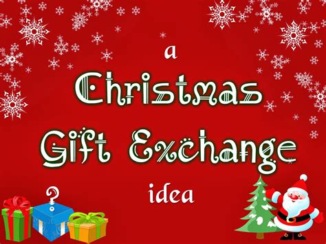top 28 christmas gift exchange shake up that boring
