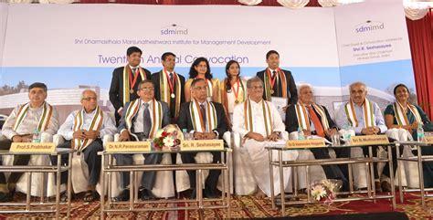 Sdm Mba College Mysore by Sdm Institute For Management Development Mysore Sdm