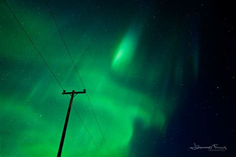 northern lights johannesfrank