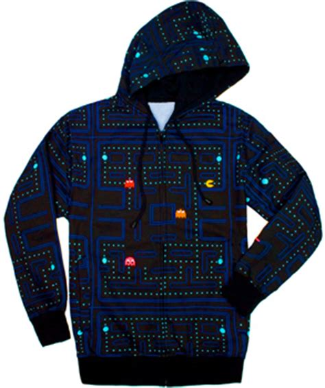 Sweater 2 Pacman pacman sweater