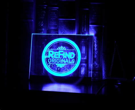 custom led light signs handmade led lighted acrylic signs and photo sculptures by