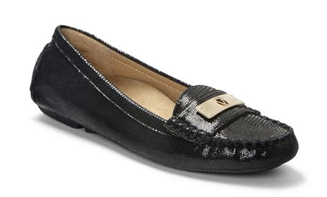 womens leather loafers vionic sydney womens leather loafers free shipping