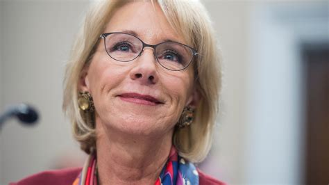 betsy devos articles betsy devos wants to end program designed to reduce racial