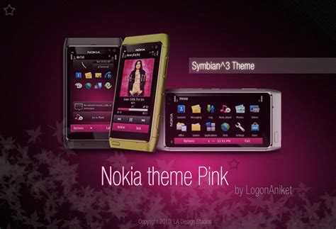 themes download for nokia n8 top 10 nokia n8 themes technosamrat