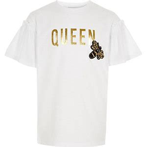River Island Gift Card Page - t shirts girls tops river island