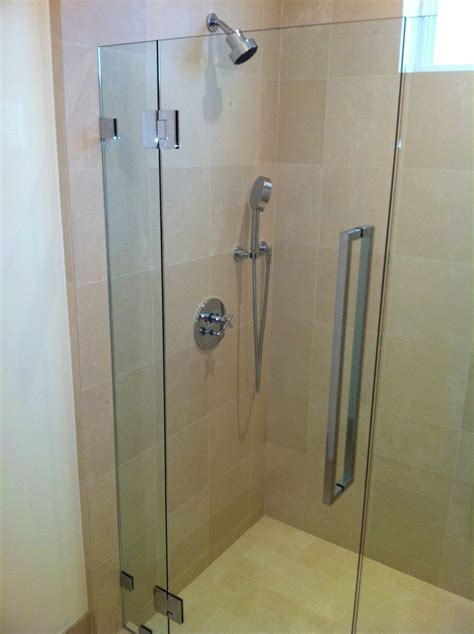 Lmi Shower Doors Shower Hardware Marin Glass And Windows