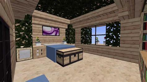arredare casa minecraft minecraft 1 7 9 arredare la casa da letto