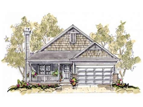 Small Cottage House Plans by Small Cottage House Plans With Porches Cozy Cottage House