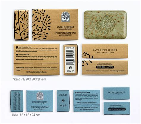 10 Top Tips For Designing Awesome Packaging And Labels Soap Packaging Design Template