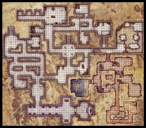 tile pattern temple catacombs kotor 17 best images about d d maps some miniatures and