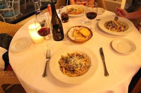 great dinner great dinner