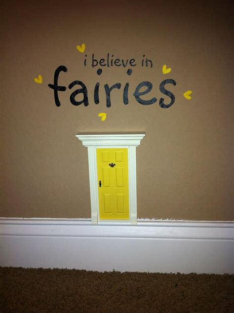 fairy doors for bedroom use for the tooth fairy to enter the room fairy door fairy