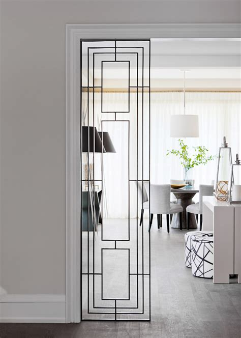 Chicdeco Blog An Elegant Home For A Young Family Beautiful Interior Doors