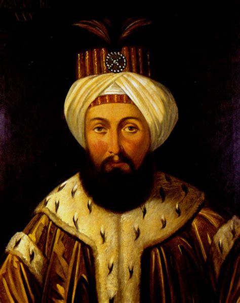 ottoman empire kings ottoman empire 16th century