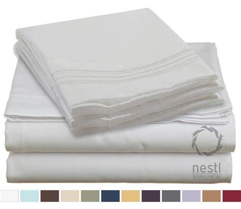 microfiber sheets review 28 microfiber sheets review from nestl nestl