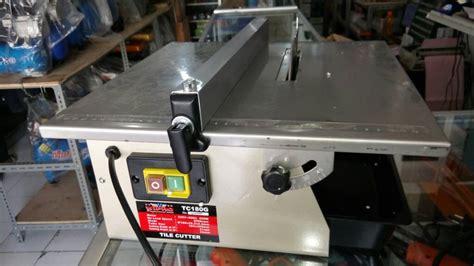 Mesin Potong Wipro Jual Mesin Potong Keramik Batu Cincin Akik Ali Meja