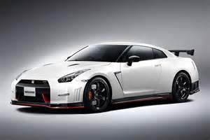 2014 Nissan Skyline Nissan Unveils 2014 Skyline Gt R Nismo Ballerstatus
