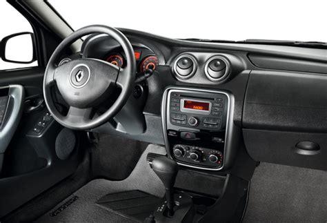 sandero renault interior renault curacao sandero design