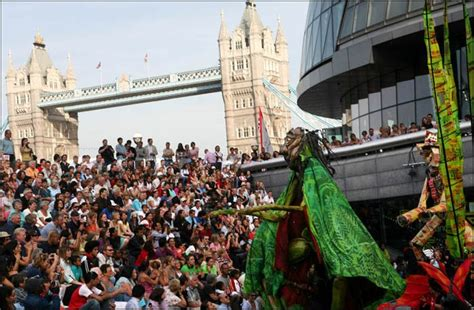 Thames Festival London | the mayor s thames festival 2012 opportunity or threat