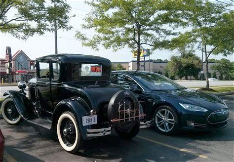 Tesla Forums Comparison Tesla