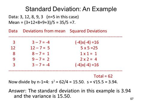standard deviation template stt 315 ashwini maurya this lecture is based on chapter 2