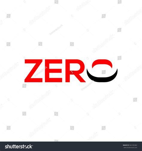 zero design logo zerozero peoplezero logologo design stock vector 562185382