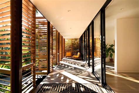 design elements miami single floor home design creates a tropical paradise in miami