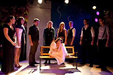 Cast Of The Secret Garden by The Secret Garden In Concert Touring Musical Theatre