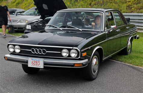 Audi Ls 100 by 1974 Audi 100 Ls In California Typ43