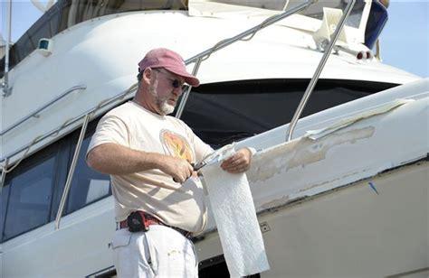 boat shop jobs boat repair jobs go begging the blade