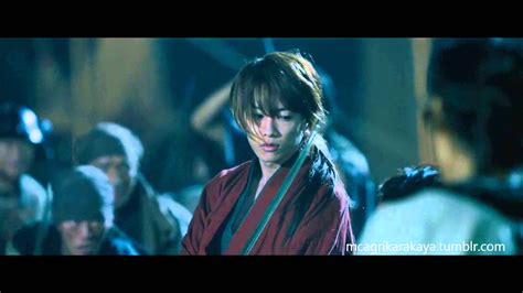 film seri rurouni kenshin rurouni kenshin movie 2012 youtube