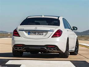 Mercedes S63 Mercedes S63 Amg 2018 Picture 42 Of 77