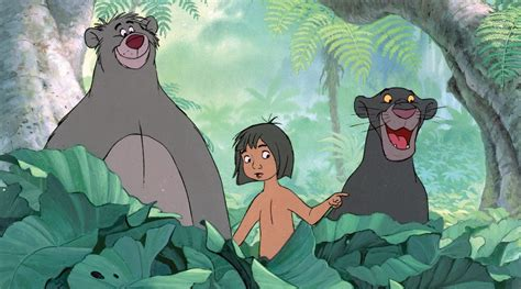 mowgli pictures from jungle book disney live business insider