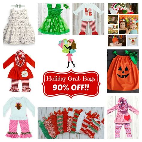 christmas grab bag list grab bags up to 90 current sale items products and bags