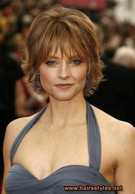 hair uts for women 50 shoulder length shoulder length hairstyles for women over 50