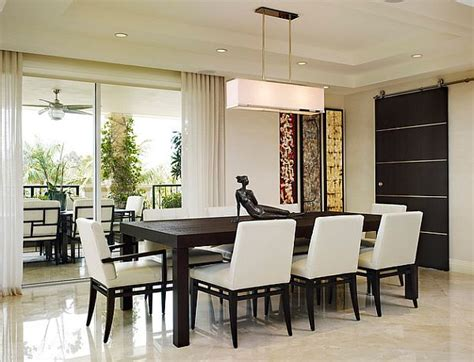 Modern Dining Room Lighting by Modern Dining Room Design Lighting Plushemisphere