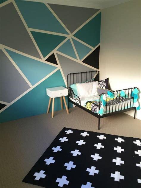 Kinderzimmer Wandbemalung Ideen Gesucht by Die Besten 25 Wandgestaltung Kinderzimmer Ideen Auf