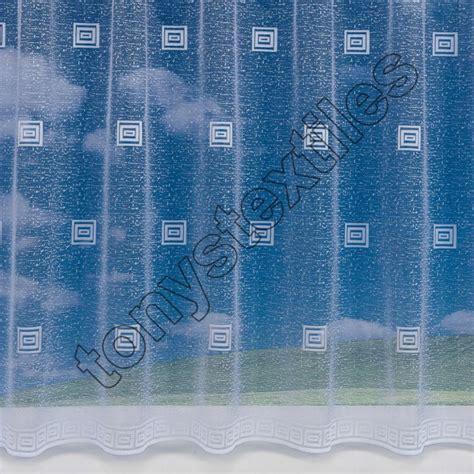 pattern net curtains square net curtain white tony s textiles tonys textiles