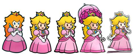 princess on