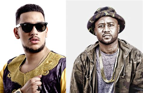 caspper nyovest top 10 celebrity beefs of 2015 we can t forget in a hurry
