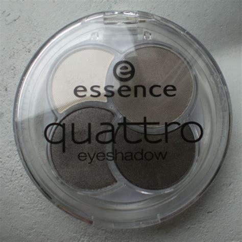 Eyeshadow Essence Quattro test eyeshadow essence quattro eyeshadow farbe 07