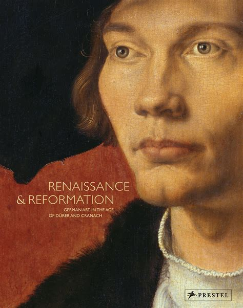 in the age of art history news renaissance and reformation german art in the age of d 252 rer and cranach