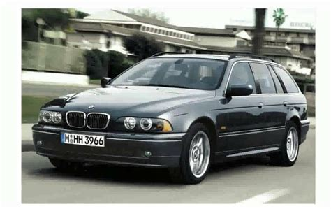 bmw  touring automatic  specification