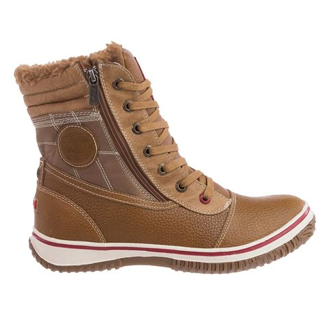 pajar tour boot pajar tour leather snow boots for save 33