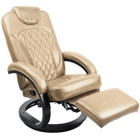 euro recliner chair euro recliner chair latte lippert components inc 388905