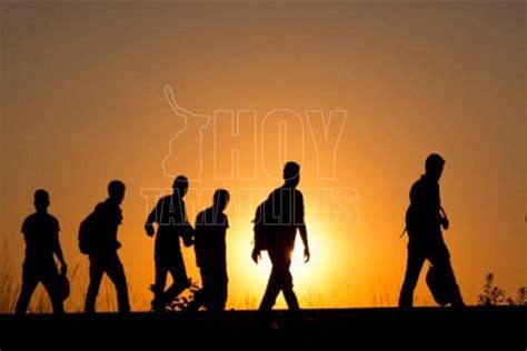 Record Criminal En Estados Unidos Hoy Tamaulipas Se Duplican Arrestos De Inmigrantes