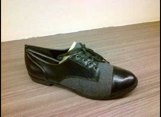 Sepatu Charles N Keith toko sepatu