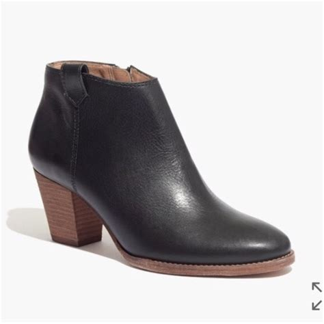 madewell billie boot 50 madewell shoes madewell billie boots from danica