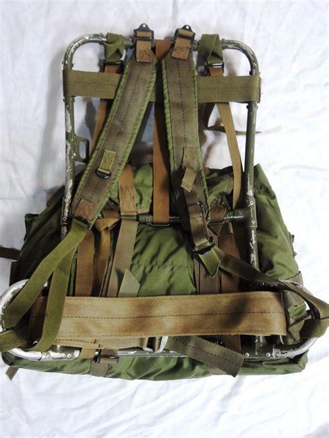 64 pattern ruck frame flak vests rucksacks
